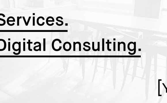 Digital Consulting & Digital