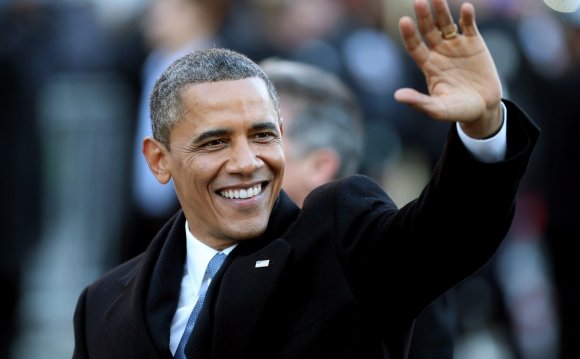 Top Obama Tech and Political