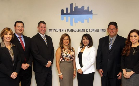 KW Property Management and Consulting