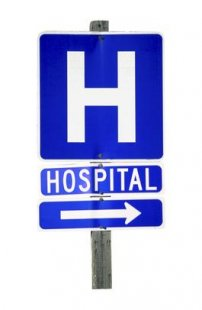 Hospital complicance officers ensure their facilities meet the highest standards of treatment.