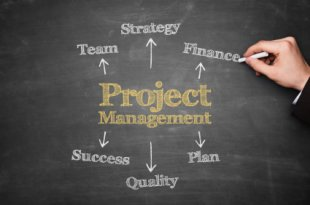 project Management blog