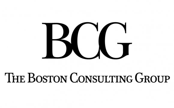 Boston Consulting Group, Inc