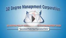 32 Degree Management Corporation