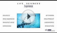 Engineering & Consulting Firm serving the Life Sciences