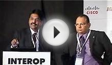Interop Mumbai 2009: Governance, Risk Management and